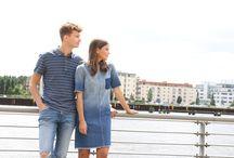 Blogger's Choice mit Fashiioncarpet & Patkahlo / Influencer Couple Fashiioncarpet & Patkahlo zeigen Euch ihre Trend-Pieces der neuen Saison! Entdecke die Looks hier: http://bit.ly/MavixFP
