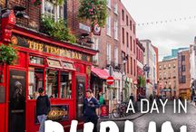 dublin travel