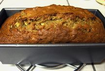Most Pinned Banana Bread Recipes / The absolute best banana bread recipes you'll find anywhere!