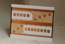 Cards by Crowe / #cards #handmade #papercrafter