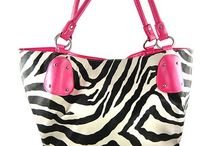 I love purses and bags!!