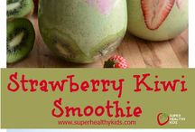 Cook - Smoothies