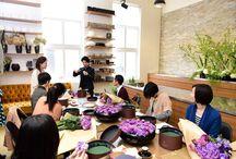 """Workshop"" Hideyuki Niwa Design"