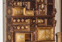 Antique / Adorable antique furniture from privat collection