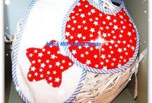Minó Minó Handmade / Venta de complementos infantiles hechos a mano