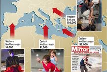 World News / International, world and UK news infographics, headlines, pictures, analysis, opinion and video.