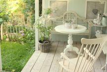 stoep/veranda