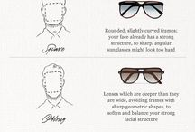 Choose the right sunglasses