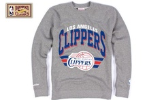 clippers gear
