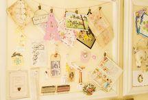 Kids Room Inspiration / by sarah valencia