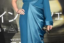 Scarlett Johansson robes