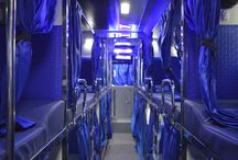 ParveenTravels Premium Sleeper Bus Launch