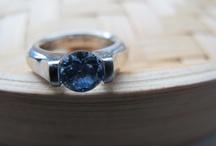 Jewelry wish list * / by Katie Yurashak