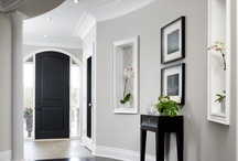 Interior Ideas / Trends for interior designs.