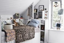 Rooms I Want / by Amy Singleton Healy