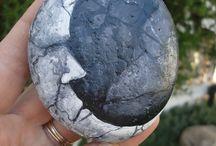 náměty - kameny (stones)