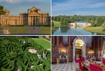 Day Trips Outside of London / Some ideas to escape our lovely but sometime tiresome city