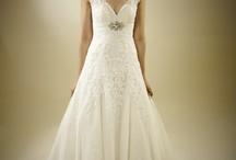 Wedding dresses ideas / by Theola Yuen