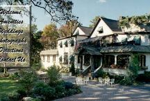 Wedding Venue: Woodcliff Manor / by Lauren Olson