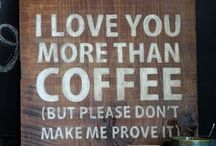 For the love of coffee and 365 stolencoffeemugs
