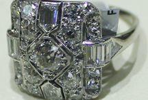 DIAMONDS / Diamond Jewelry -- always unique at Prospect Jewelers