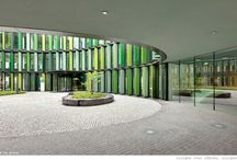 Sauerbruch Hutton / by Jean Molesworth Kee