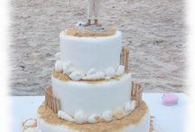 Bridecake