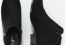 Always need one more pair