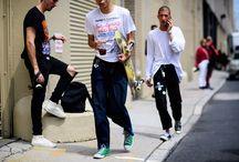 moda de Nova Iorque