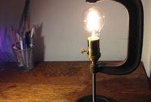 lampade fai da te
