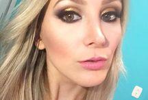 Aline / Makeup