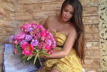 Цветы в Липецке / Свежие букеты с доставкой в Липецке