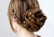 Lovely hairstyles to try when my hair grows