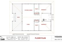 Hawaii Floor Plans by Teak Bali