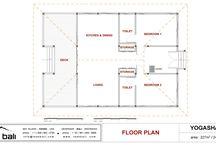 Hawaii Floor Plans by Teak Bali
