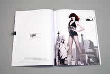 design / editorial