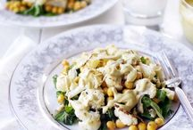 Food Ideas & Recipes / Favorite recipes some healthy some naught