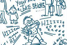 Parenting Doodles