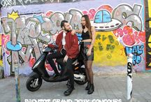 GRAND JEUX CONCOURS URGENCE SCOOTERS