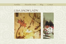 Urban Landscapes / by Lisa Snow Lady