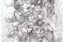 DC - comics