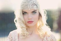 Wedding accessories:) / Fabulous wedding accessories ever girl dreams about