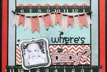 Where's the Baby - Die Cuts Article January 2013