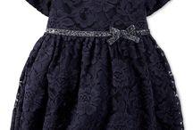 Lace Dress Little Girl