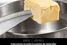 kuchnia - rady