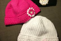 Chemo hats