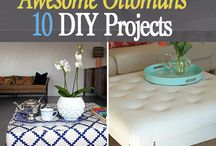 Ottomans projects