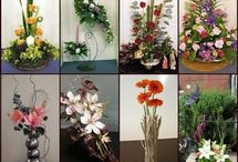Blomster-dekorasjoner