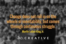 Change / Quotes about change; how it helps us grow