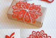 Wrapping ideas / by Rachel Julca